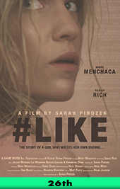 #like movie poster vod