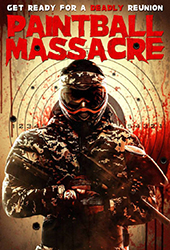 the paintball massacre movie poster vod