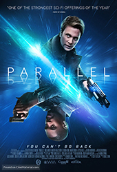 parallel movie poster vod