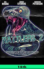 rattlers 2 movie poster vod