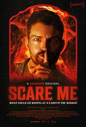 scare me movie poster vod