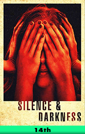 silence & darkness movie poster vod
