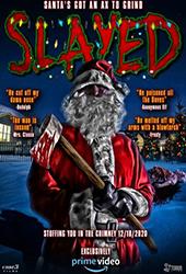 slayed movie poster vod