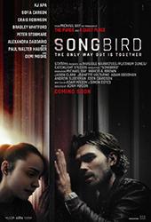 songbird movie poster vod