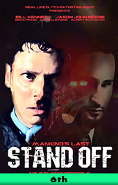 the stand off movie poster vod