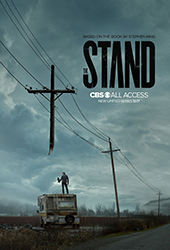 the stand cbs all access vod
