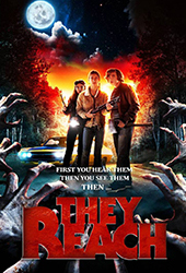 they reach movie poster vod