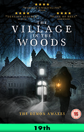 the village in the woods movie poster vod