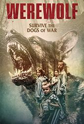 werewolf movie poster vod