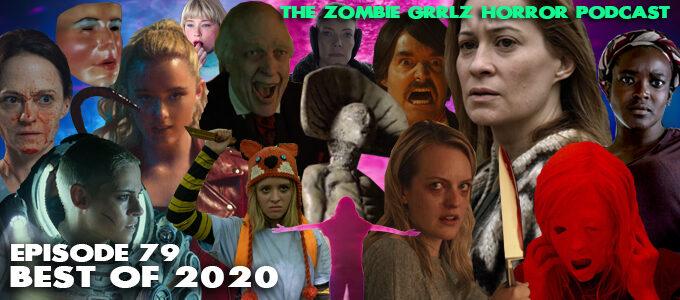 the zombie grrlz horror podcast episode 79