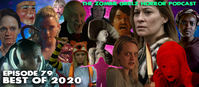 the zombie grrlz horror podcast episode 79