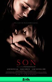son movie poster vod