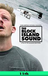 the block island sound movie poster vod netflix