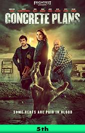 concrete plans movie poster vod