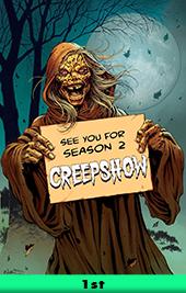 creepshow season 2 shudder