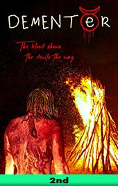 dementor movie poster vod