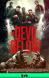 the devil below movie poster vod