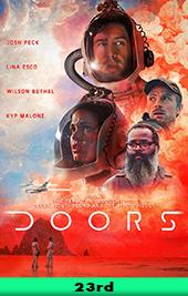 doors movie poster vod