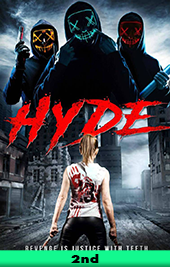 hyde movie poster vod