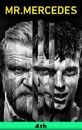 mr mercedes movie poster vod