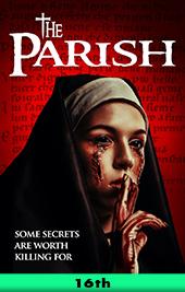 the parish movie poster vod