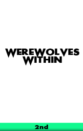 werewolves within no poster vod