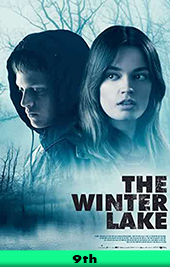 the winter lake movie poster vod