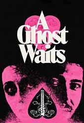 a ghost waits movie poster vod