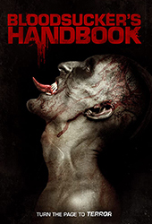 bloodsuckers handbook movie poster vod