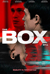 the box movie poster vod