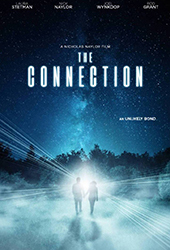 the connection movie poster vod