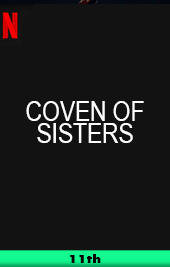 coven of sisters netflix