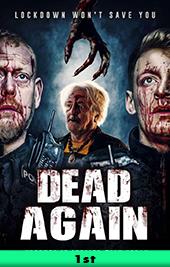 dead again movie poster vod