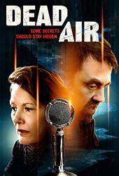 dead air movie poster vod