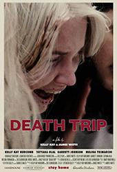 death trip movie poster vod