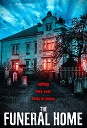 the funeral home movie poster vod