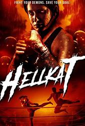 hellkat movie poster vod
