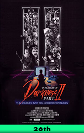 in search of darkness part II poster vod