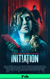 initiation movie poster vod