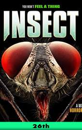 insect movie poster vod