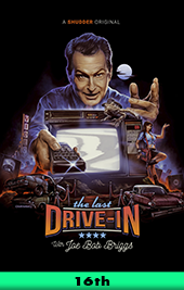 the last drive-in movie poster vod