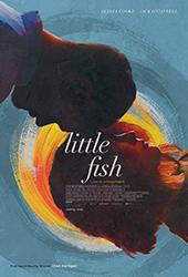 little fish movie poster vod