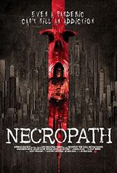 necropath movie poster vod