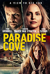 paradise cove movie poster vod