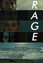 rage movie poster vod