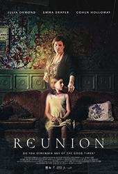 reunion movie poster vod