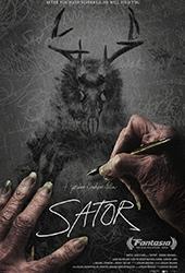 sator movie poster vod