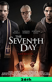 seventh day movie poster movie poster vod
