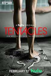 tentacles movie poster vod