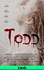 todd movie poster vod